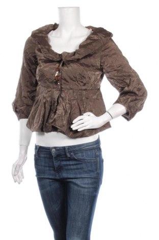 Дамско сако, Размер M, Цвят Зелен, Цена 6,93лв.