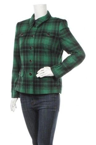 Дамско сако Basler, Размер M, Цвят Зелен, 70% вълна, 30% полиамид, Цена 26,46лв.