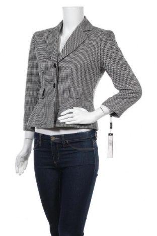 Γυναικείο σακάκι Tahari, Μέγεθος S, Χρώμα Μαύρο, 55% πολυεστέρας, 45% μαλλί, Τιμή 32,01€