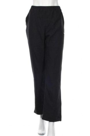 Γυναικείο αθλητικό παντελόνι Erima, Μέγεθος XL, Χρώμα Μαύρο, Πολυεστέρας, Τιμή 13,64€