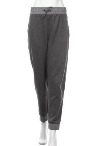 Γυναικείο αθλητικό παντελόνι Under Armour, Μέγεθος L, Χρώμα Γκρί, Τιμή 19,74€