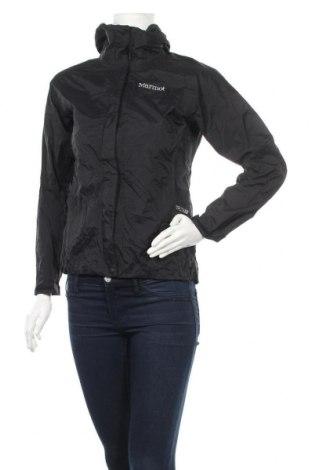 Γυναικείο μπουφάν αθλητικό Marmot, Μέγεθος XS, Χρώμα Μαύρο, Πολυαμίδη, Τιμή 31,56€