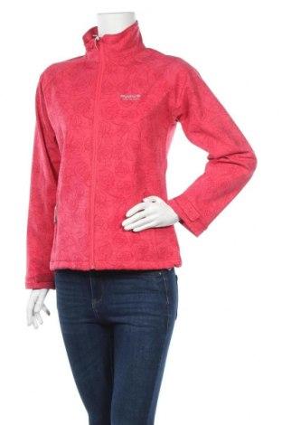 Γυναικείο μπουφάν αθλητικό Regatta, Μέγεθος S, Χρώμα Ρόζ , 96% πολυεστέρας, 4% ελαστάνη, Τιμή 22,21€