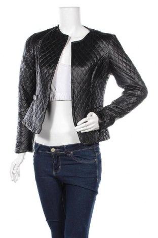 Дамско яке, Размер S, Цвят Черен, Полиестер, Цена 19,85лв.