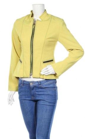 Дамско яке, Размер M, Цвят Жълт, Цена 13,23лв.