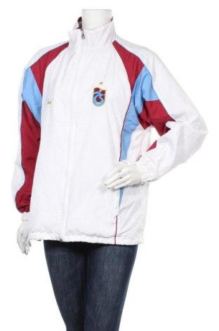 Дамско яке, Размер M, Цвят Бял, Полиестер, Цена 7,49лв.