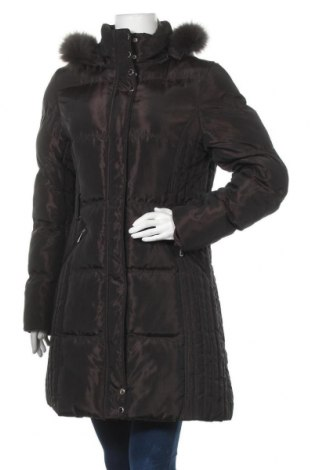 Дамско яке, Размер M, Цвят Кафяв, Полиестер, Цена 57,12лв.