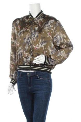 Дамско яке, Размер M, Цвят Многоцветен, Полиестер, Цена 9,98лв.