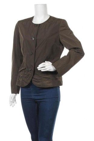 Дамско яке Betty Barclay, Размер M, Цвят Зелен, Полиестер, Цена 19,69лв.