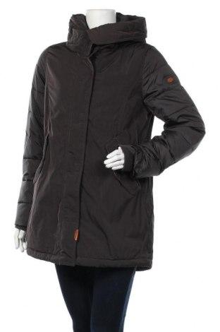 Γυναικείο μπουφάν Camel Active, Μέγεθος L, Χρώμα Μαύρο, Τιμή 97,68€