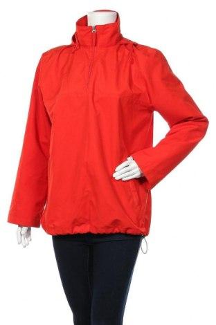 Γυναικείο μπουφάν Escada Sport, Μέγεθος S, Χρώμα Κόκκινο, Πολυεστέρας, Τιμή 59,63€