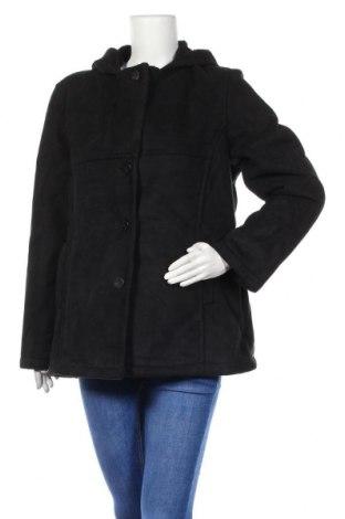 Дамско яке Esprit, Размер M, Цвят Черен, Полиестер, Цена 56,70лв.