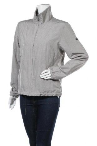 Дамско яке Esprit, Размер S, Цвят Сив, Полиестер, Цена 8,83лв.