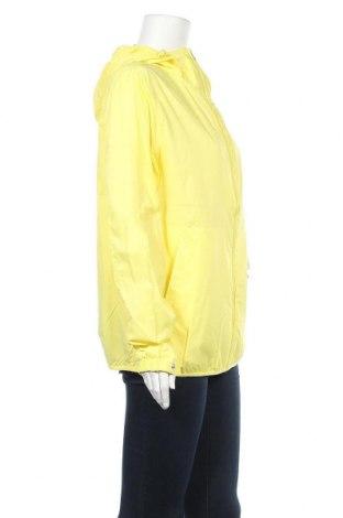 Дамско яке French Connection, Размер L, Цвят Жълт, Полиамид, Цена 41,65лв.
