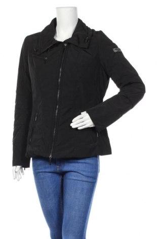 Γυναικείο μπουφάν Frieda & Freddies, Μέγεθος M, Χρώμα Μαύρο, Πολυεστέρας, Τιμή 9,58€