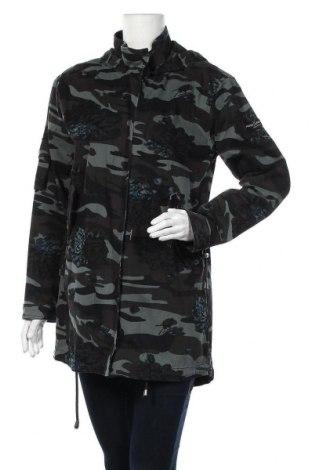 Γυναικείο μπουφάν Frieda & Freddies, Μέγεθος L, Χρώμα Πολύχρωμο, 98% βαμβάκι, 2% ελαστάνη, Τιμή 96,26€