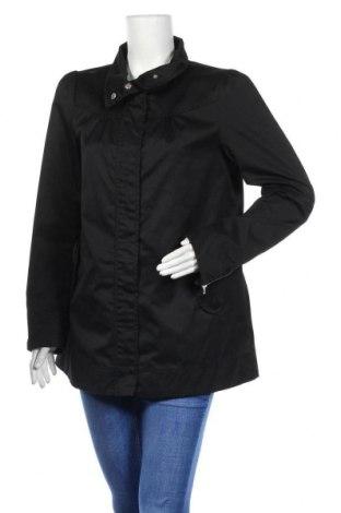 Дамско яке H&M, Размер M, Цвят Черен, Цена 9,98лв.