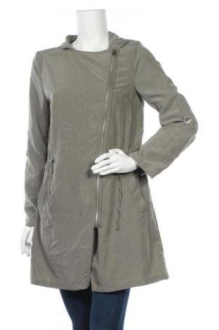 Дамско яке H&M Divided, Размер S, Цвят Зелен, 72% модал, 28% полиестер, Цена 39,90лв.