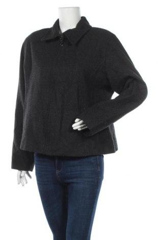 Дамско яке Kristen Blake, Размер XL, Цвят Сив, Цена 44,10лв.