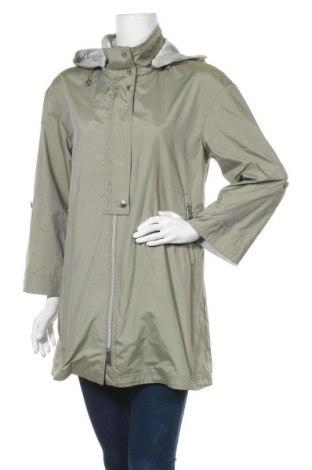 Γυναικείο μπουφάν Mabrun, Μέγεθος M, Χρώμα Πράσινο, Πολυεστέρας, Τιμή 77,44€