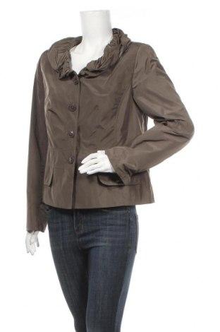 Γυναικείο μπουφάν Modeva, Μέγεθος XL, Χρώμα Καφέ, Πολυεστέρας, Τιμή 22,80€