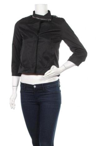 Γυναικείο μπουφάν Mohito, Μέγεθος XS, Χρώμα Μαύρο, Πολυεστέρας, Τιμή 20,78€