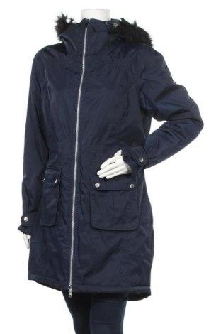 Γυναικείο μπουφάν Regatta, Μέγεθος L, Χρώμα Μπλέ, 100% πολυεστέρας, Τιμή 52,61€