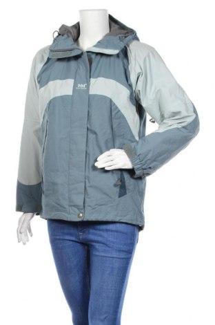 Дамско яке за зимни спортове Helly Hansen, Размер XS, Цвят Син, Полиамид, Цена 93,45лв.