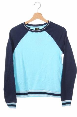Παιδική μπλούζα Athletic Works, Μέγεθος 14-15y/ 168-170 εκ., Χρώμα Μπλέ, 60% βαμβάκι, 40% πολυεστέρας, Τιμή 8,83€