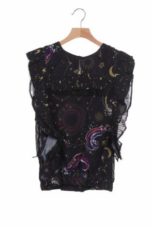 Παιδική μπλούζα Desigual, Μέγεθος 12-13y/ 158-164 εκ., Χρώμα Μαύρο, Πολυεστέρας, Τιμή 14,49€