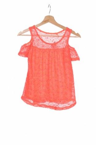 Παιδική μπλούζα Here+There, Μέγεθος 10-11y/ 146-152 εκ., Χρώμα Κόκκινο, Πολυεστέρας, Τιμή 3,86€