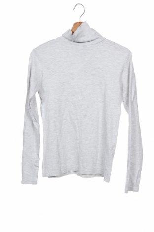 Παιδική μπλούζα Okaidi, Μέγεθος 13-14y/ 164-168 εκ., Χρώμα  Μπέζ, 99% βαμβάκι, 1% βισκόζη, Τιμή 3,70€
