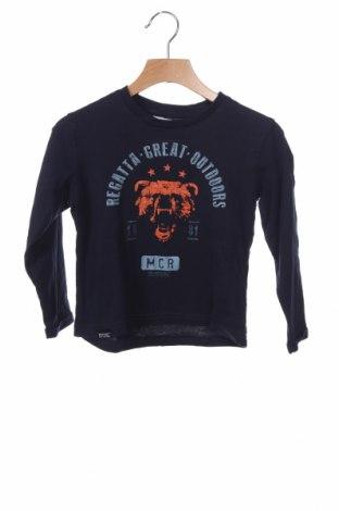 Παιδική μπλούζα Regatta, Μέγεθος 5-6y/ 116-122 εκ., Χρώμα Μπλέ, Τιμή 12,99€