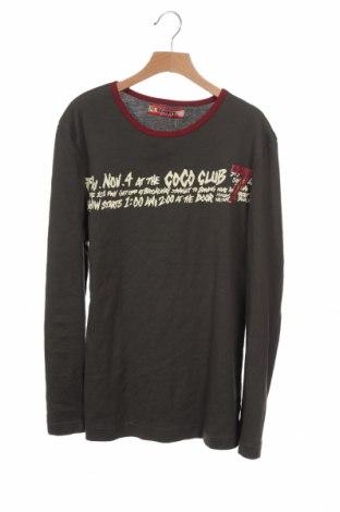 Παιδική μπλούζα Seventy, Μέγεθος 9-10y/ 140-146 εκ., Χρώμα Πράσινο, Βαμβάκι, Τιμή 7,57€