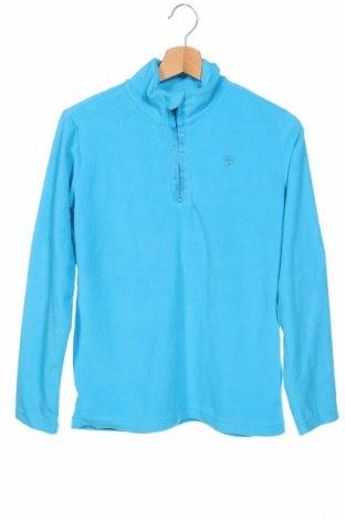Παιδική μπλούζα fleece Protest, Μέγεθος 12-13y/ 158-164 εκ., Χρώμα Μπλέ, Πολυεστέρας, Τιμή 10,49€