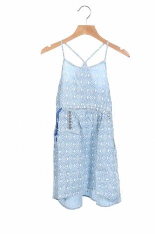 Παιδικό φόρεμα Lisa Rose, Μέγεθος 5-6y/ 116-122 εκ., Χρώμα Μπλέ, Lyocell, Τιμή 11,55€