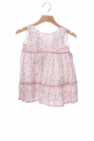 Παιδικό φόρεμα Lola Palacios, Μέγεθος 18-24m/ 86-98 εκ., Χρώμα Πολύχρωμο, Βαμβάκι, Τιμή 22,27€