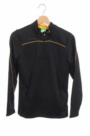 Παιδική μπλούζα αθλητική Erima, Μέγεθος 12-13y/ 158-164 εκ., Χρώμα Μαύρο, Πολυεστέρας, Τιμή 4,07€