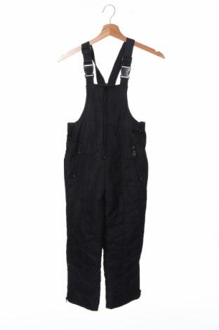 Παιδική σαλοπέτα για χειμερινά σπορ Athletic Works, Μέγεθος 9-10y/ 140-146 εκ., Χρώμα Μαύρο, Πολυεστέρας, Τιμή 19,87€