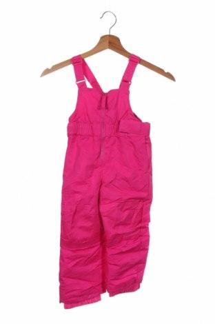 Παιδική σαλοπέτα για χειμερινά σπορ Cherokee, Μέγεθος 18-24m/ 86-98 εκ., Χρώμα Ρόζ , Πολυουρεθάνης, Τιμή 4,64€