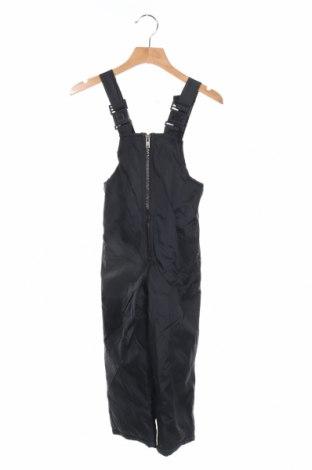 Παιδική σαλοπέτα για χειμερινά σπορ Outbrook, Μέγεθος 5-6y/ 116-122 εκ., Χρώμα Μαύρο, Πολυαμίδη, Τιμή 16,46€