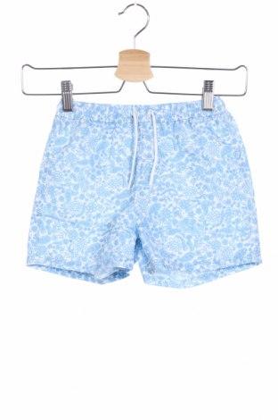 Παιδικό κοντό παντελόνι Lola Palacios, Μέγεθος 7-8y/ 128-134 εκ., Χρώμα Πολύχρωμο, Πολυεστέρας, Τιμή 14,85€