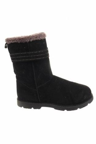 Παιδικά παπούτσια, Μέγεθος 34, Χρώμα Μαύρο, Κλωστοϋφαντουργικά προϊόντα, Τιμή 13,58€