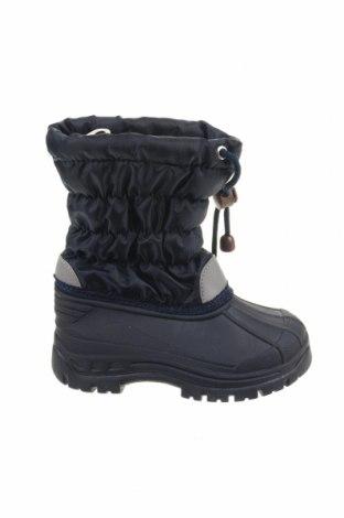 Παιδικά παπούτσια, Μέγεθος 26, Χρώμα Μπλέ, Κλωστοϋφαντουργικά προϊόντα, πολυουρεθάνης, Τιμή 13,58€
