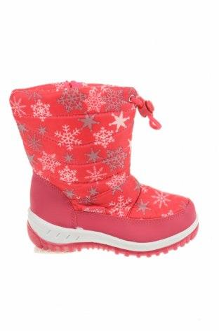 Παιδικά παπούτσια, Μέγεθος 29, Χρώμα Ρόζ , Κλωστοϋφαντουργικά προϊόντα, δερματίνη, Τιμή 23,38€