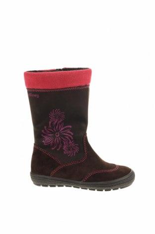 Παιδικά παπούτσια Billowy, Μέγεθος 25, Χρώμα Καφέ, Φυσικό σουέτ, Τιμή 46,54€