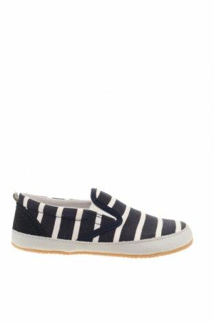 Παιδικά παπούτσια Living Kitzbuhel, Μέγεθος 30, Χρώμα Μπλέ, Κλωστοϋφαντουργικά προϊόντα, Τιμή 16,08€