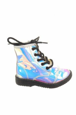 Παιδικά παπούτσια Place du Jour, Μέγεθος 20, Χρώμα Ρόζ , Δερματίνη, Τιμή 12,28€
