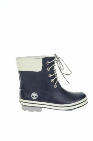 Παιδικά παπούτσια Timberland, Μέγεθος 31, Χρώμα Μπλέ, Πολυουρεθάνης, Τιμή 39,64€