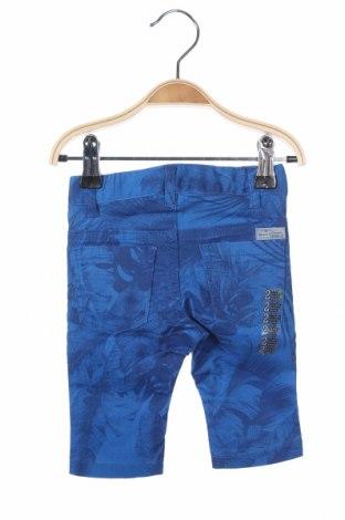 Παιδικό παντελόνι Lila Rose, Μέγεθος 18-24m/ 86-98 εκ., Χρώμα Μπλέ, 59% βαμβάκι, 38% πολυεστέρας, 3% ελαστάνη, Τιμή 5,34€